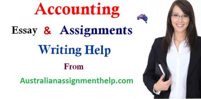 Accounting Assignment Help - Australian Assignment Help|Business Services - Sydney