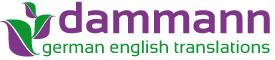 DAMMANN German-English Translations| - Sydney