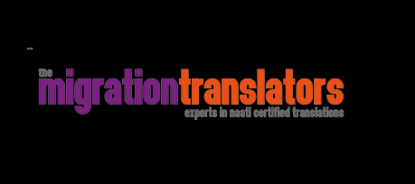 The Migration Translators - Sydney