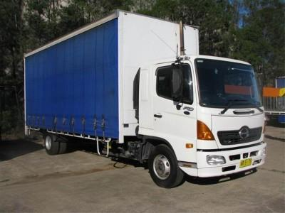 Truck Hire QLD|Travel Services - Sydney
