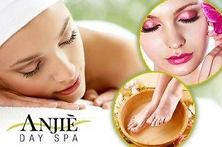 Anjie day spa|Beauty & Fitness | Spa - Sydney