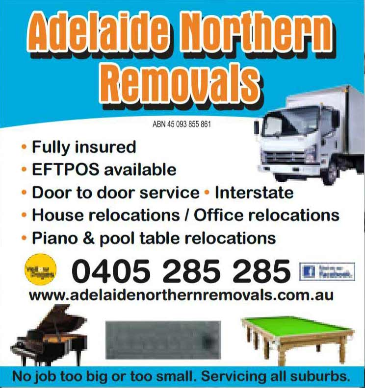 Furniture Removal Experts In Adelaide - Sydney